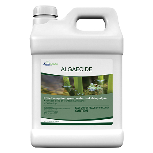 Aquascape Algaecide 2.5 gallon (MPN 96053)