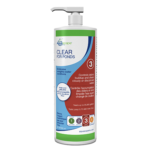 Aquascape Clear for Ponds 32 oz (MPN 96067)