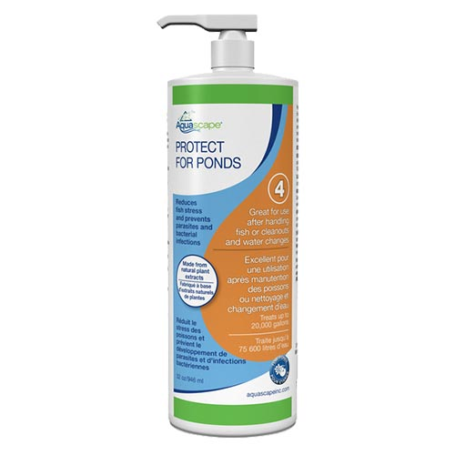 Aquascape Protect for Ponds 32 oz (MPN 96071)