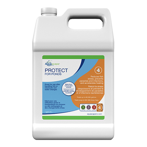 Aquascape Protect for Ponds 1 Gal (MPN 96072)