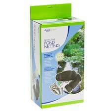 Aquascape Protective Pond Netting - 14' x 20' (MPN 98001)