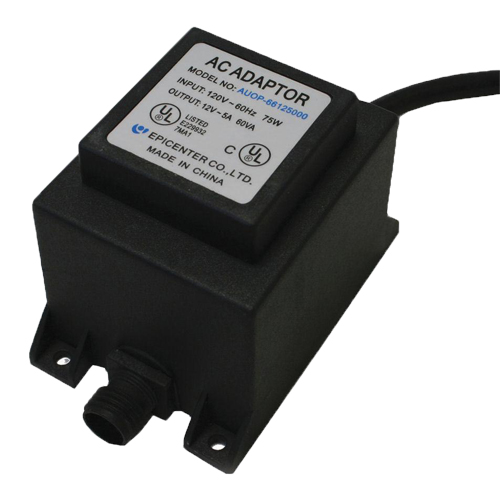 Aquascape Manual 6 watt 12v transformer (MPN 98375)