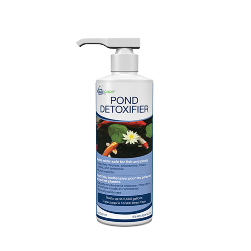Aquascape Pond Detoxifier 8 oz (MPN 98876)