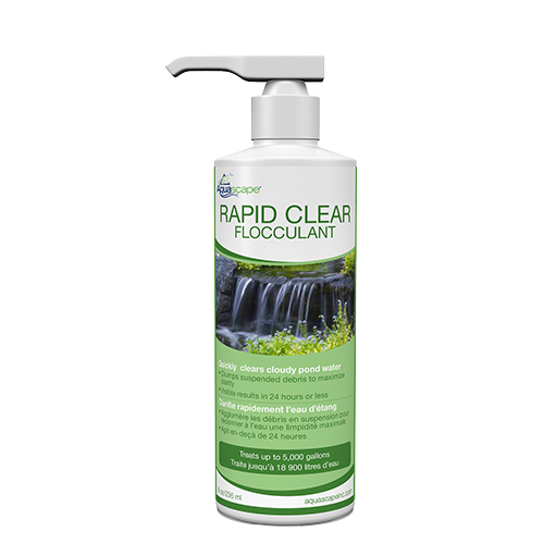 Aquascape Rapid Clear 8 oz (MPN 98879)