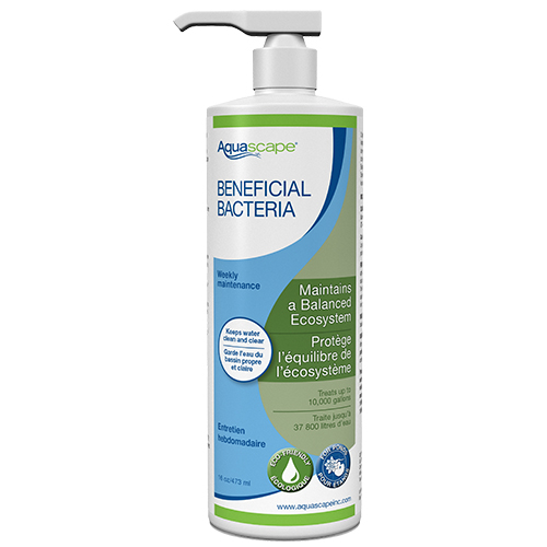 Aquascape Beneficial Bacteria 16 oz (MPN 98887)