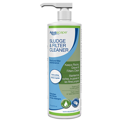 Aquascape Sludge & Filter Cleaner 16 oz (MPN 98890)