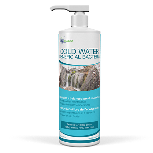 Aquascape Cold Water Bacteria 16 oz (MPN 98893)