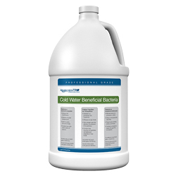 98895 - AquascapePRO Cold Water Bacteria 1 Gallon (MPN 98895)