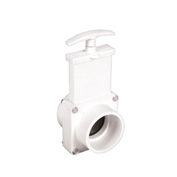 "Aquascape Gate Valve 2"" (MPN 99208)"