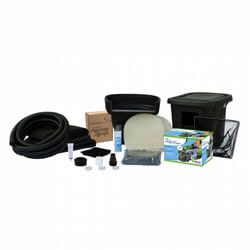 Aquascape 6' x 8' DIY Backyard Pond Kit (MPN 99764)