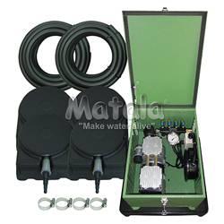 Matala MEA Lake Pro 4C w/ Cabinet (MPN MCAK-200C1)