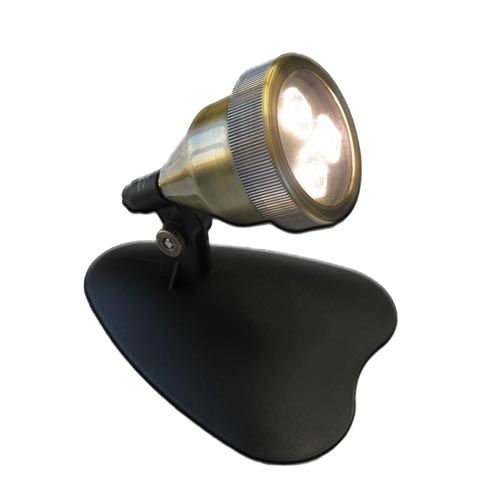 Anjon Manufacturing 4 Watt LED Spotlight (MPN ABLED4)