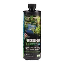 Microbe-Lift Algaway 5.4, 16 oz. (MPN ALGA16)