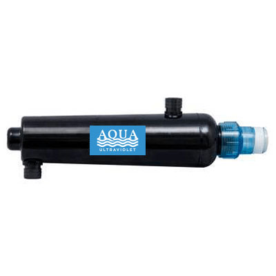 "Aqua Ultraviolet Advantage 2000, 3/4"" barbs, 8 watt UV (MPN A00266)"