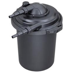 Bermuda Pressure Filter 1300 w/ 9 watt UVC (MPN BER0103)