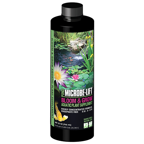 Microbe-Lift  Bloom N Grow 32 oz. (MPN BNG32)