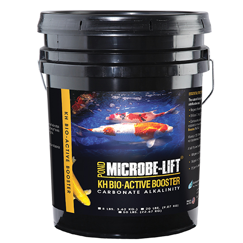 Microbe-Lift KH-Carbonate Alkalinity Booster 50 lb (MPN CABPXL)