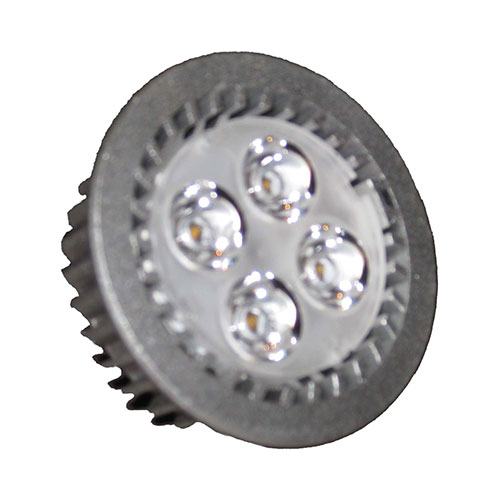 EasyPro 6 watt LED Replacement Bulb - Warm White (MPN LED6B)