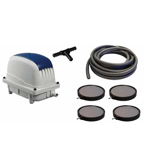 Anjon Manufacturing LifeLine Air Pump Kit (MPN LL-140K)