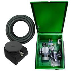 Matala MEA Lake Pro 1 Kit w/ Cabinet (MPN MCAK-60C1-1)