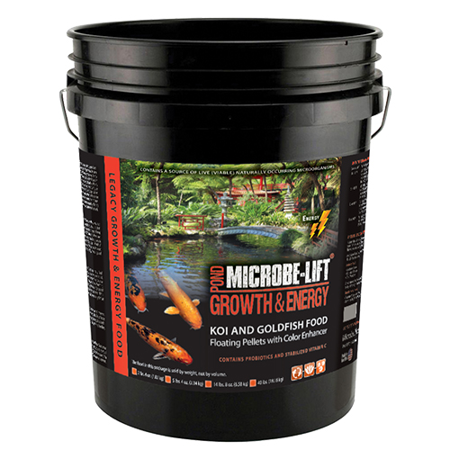 Microbe-Lift High Growth & Energy 14 lbs 8 oz  (MPN MLLHGEXL)