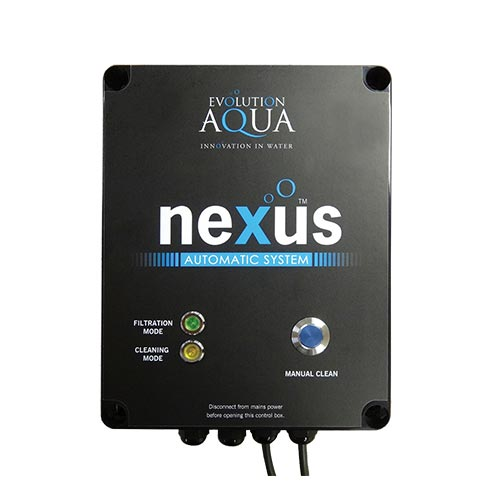 Evolution Aqua Nexus Automatic System for Gravity Set Up 200 Body (MPN NEXUSAUTO220G)