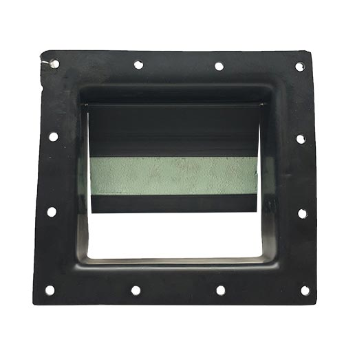 """Easy Pro Pro-Series Faceplate/Weir Set 8"""" - fits PS1 & PSMEX skimmers (MPN PSF8A)"""
