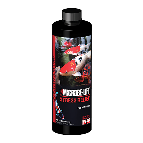 Microbe-Lift Stress Relief 32 oz (MPN SRP32)
