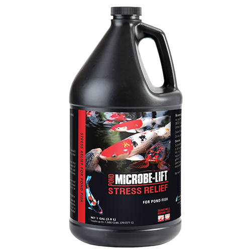 Microbe-Lift Stress Relief 1 Gallon (MPN SRPG1)