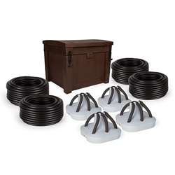 Atlantic Typhoon Shallow Water Aeration System with Four Diffuser (MPN TPS400S)