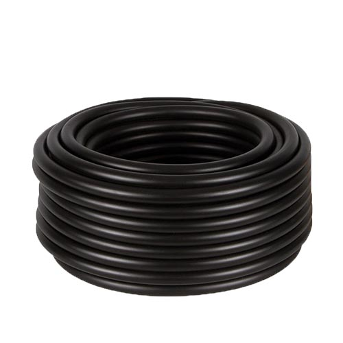 "Atlantic 3/8"" x 50' Weighted Airline Tubing (MPN TPT38050)"