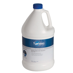 Atlantic Typhoon Pond Dye - Blue - 1 Gal (MPN TPWDBLUG)