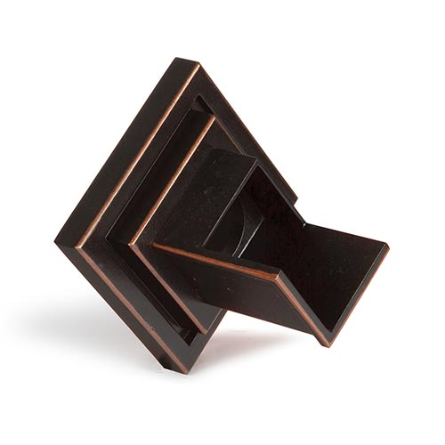 Atlantic Bronze Finish Verona Wall Spout (MPN WSV-S)