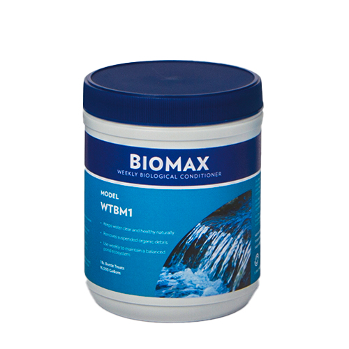 Atlantic BioMax (1 lb) Weekly Biological Conditioner (MPN WTBM1)