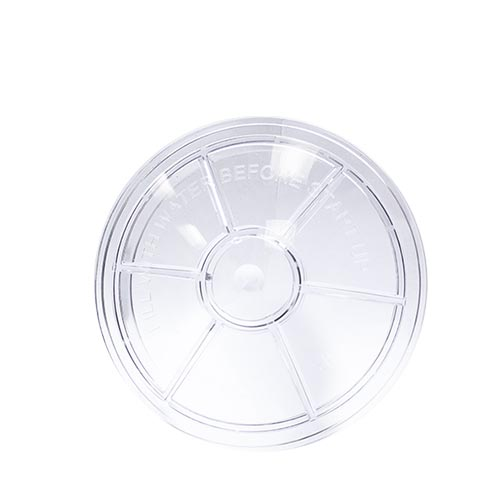 PerformancePro All-40 Lexan Lid