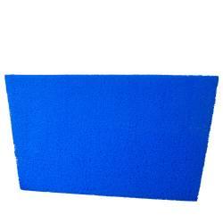 EasyPro Replacement Blue Matala Filter Pad - Large AquaFalls (MPN ALBE)