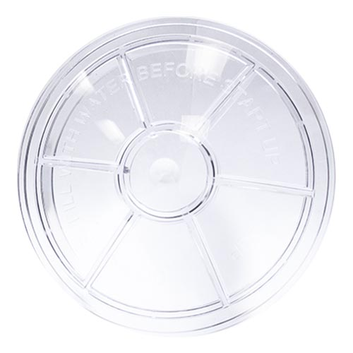 PerformancePro ALL-3-40 Lexan Lid