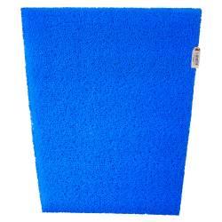EasyPro Replacement Blue Matala Filter Pad - Medium AquaFalls (MPN AMBE)