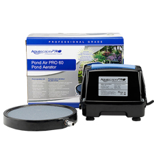 Aquascape Pond Air PRO 60 Pond Aerator (MPN 61000)