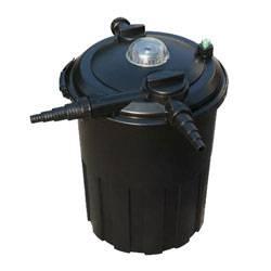 Anjon Manufacturing Bio-Pro 3000 Pressure Filter w/Mats, Bio Balls (MPN BP-3000)