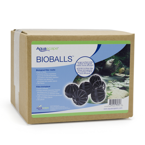 Aquascape Bioballs 100 pc (MPN 98464)