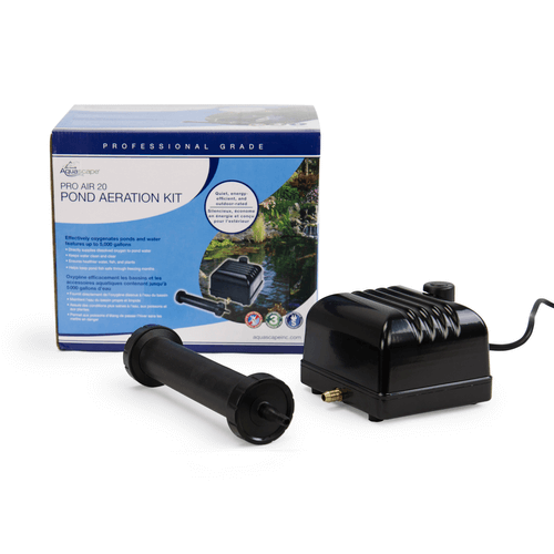 Aquascape Pro Air 20 Aeration Kit (MPN 61009)