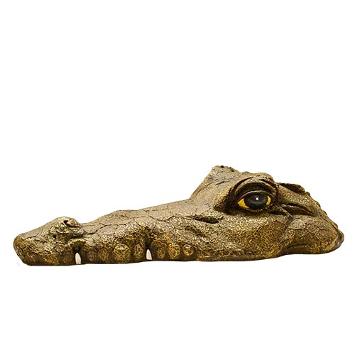 "Gardeneer Floating Alligator Decoy 13.5"" (MPN FASM-4)"