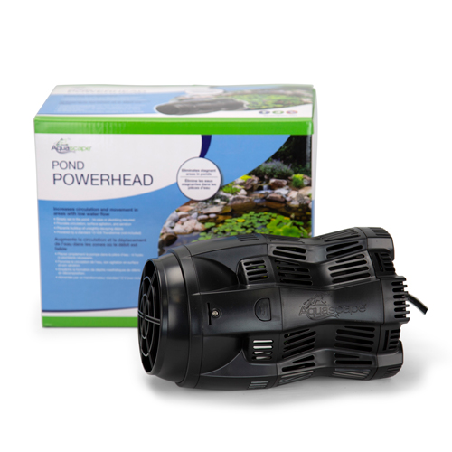Aquascape Pond Powerhead (MPN 91142)
