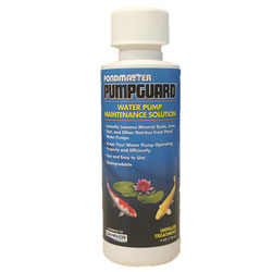 PumpGuard Water Pumps Maintenance Solution 4 oz (MPN 03905)
