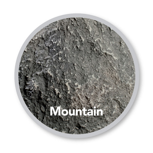 "Atlantic Rock Lid - Mountain 40""L x 36""W x 10""H (MPN RL70M)"