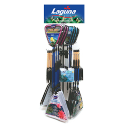 Laguna Spinner Display Rack