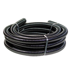 "Kink-Free Tubing, US, Black 1 1/2"" x 50' (MPN 6112LTBK-50)"