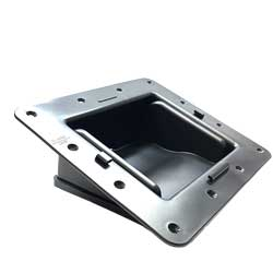 "Atlantic PS7000 Weir Door Assembly 9"" (MPN WD900)"